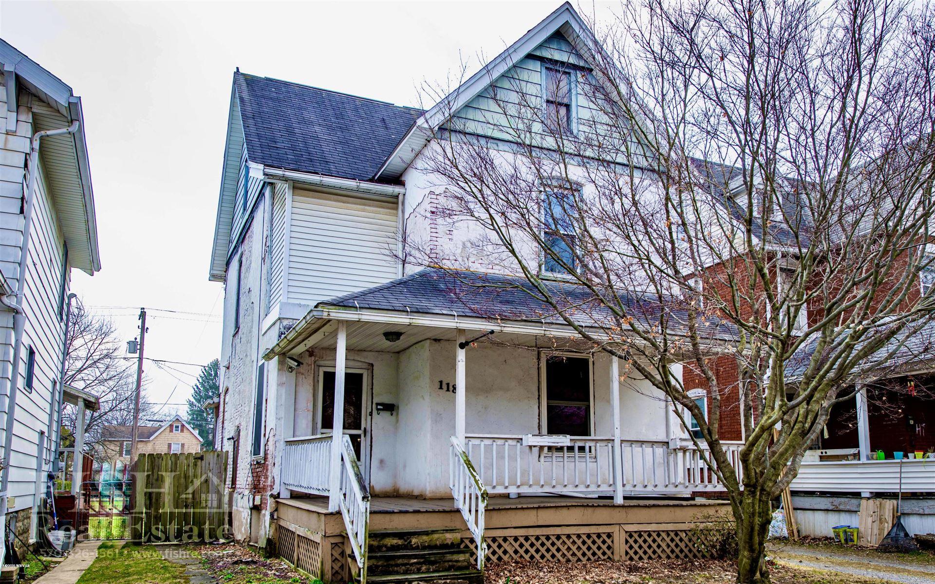 1181 PARK AVENUE, Williamsport, PA 17701 - #: WB-89822