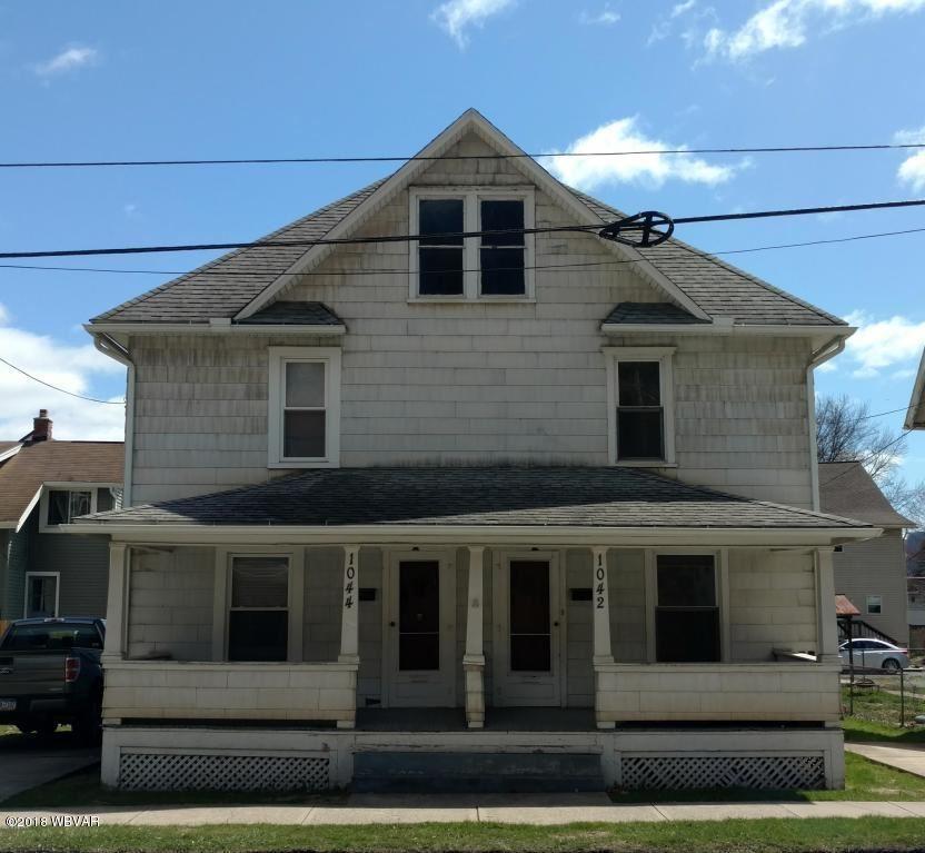 1042 DEWEY AVENUE, Williamsport, PA 17701 - #: WB-85825