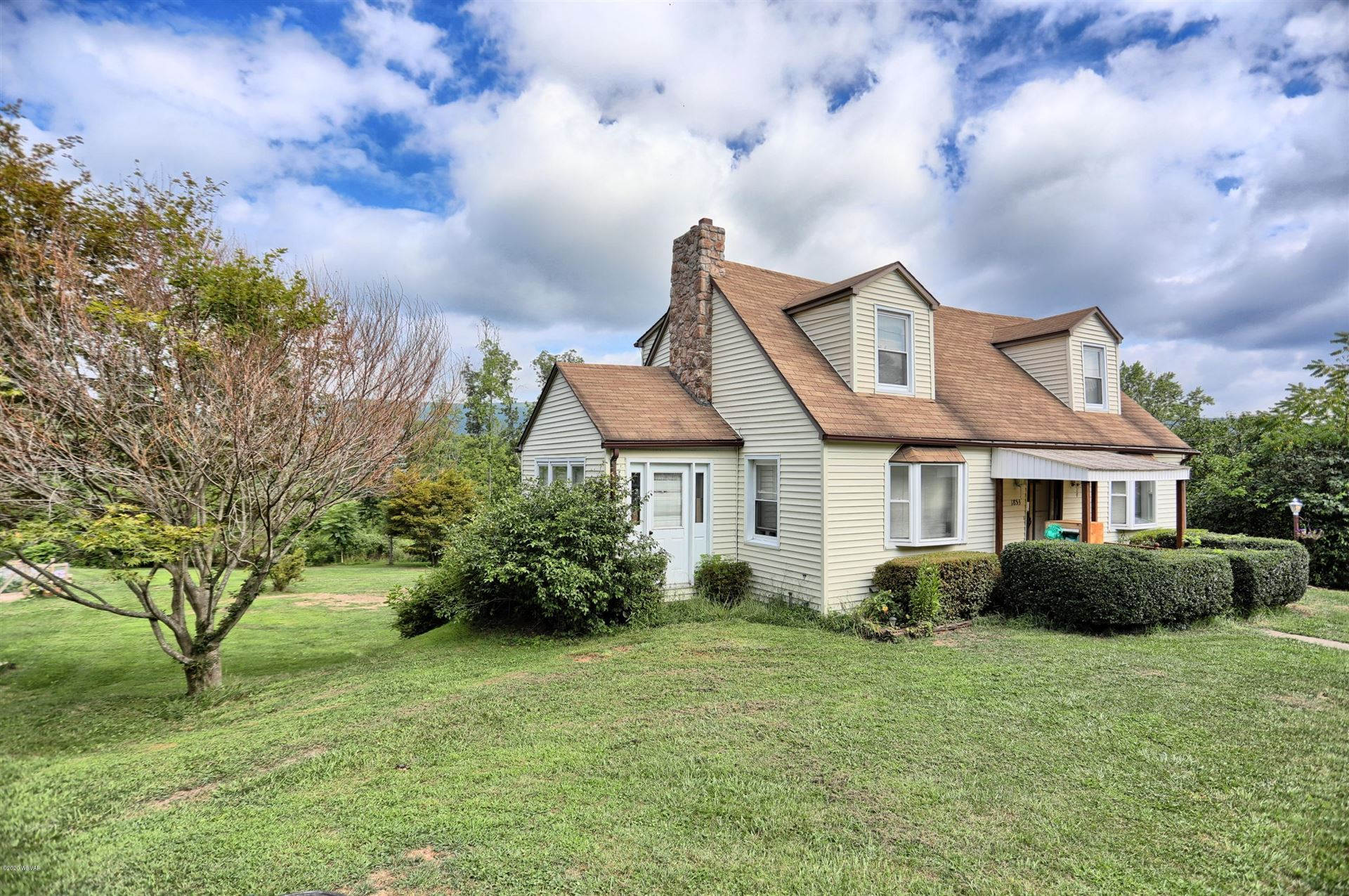 1853 PINCHTOWN ROAD, Montgomery, PA 17752 - #: WB-90826
