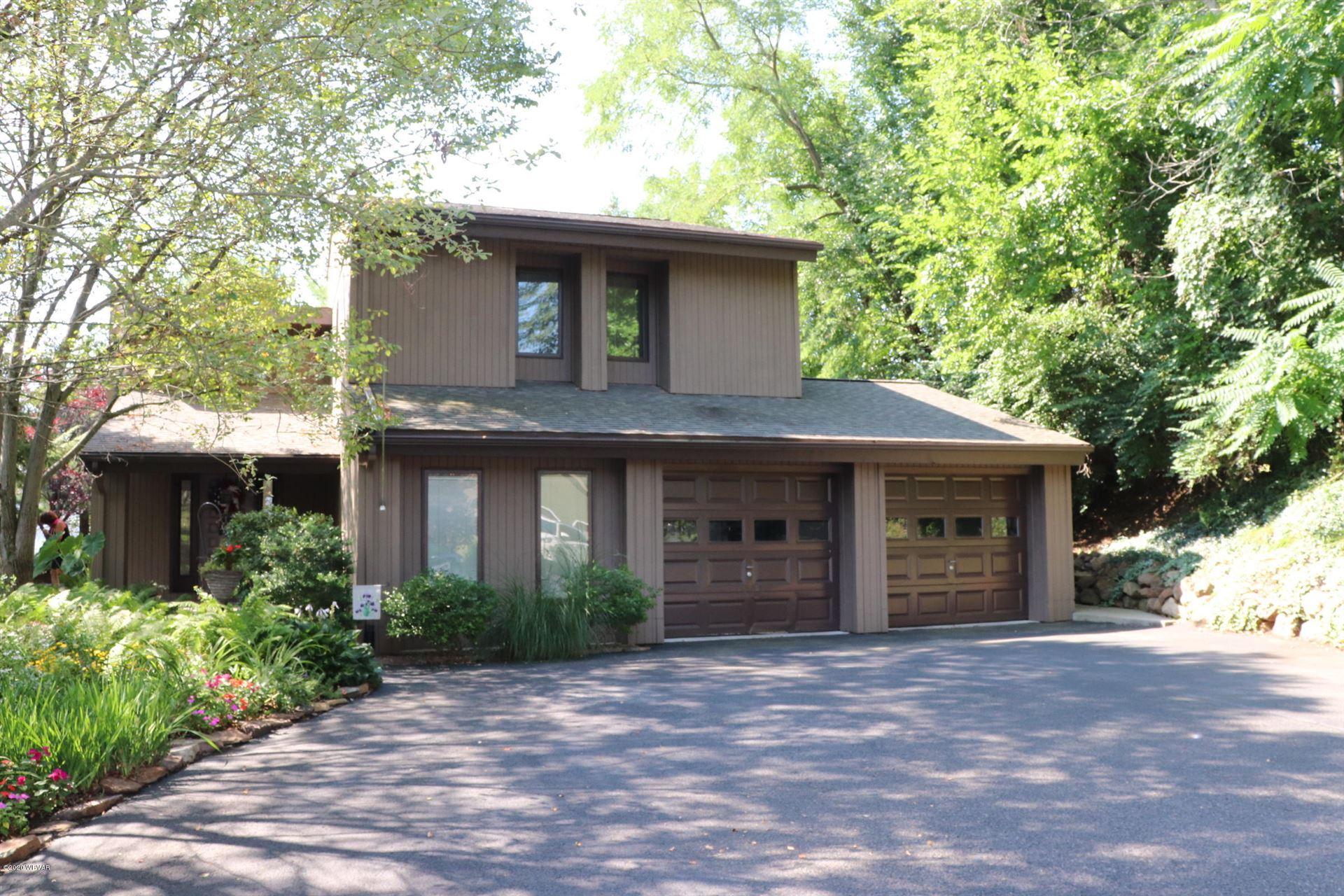 80 BULLET HILL ROAD, Montoursville, PA 17754 - #: WB-90827