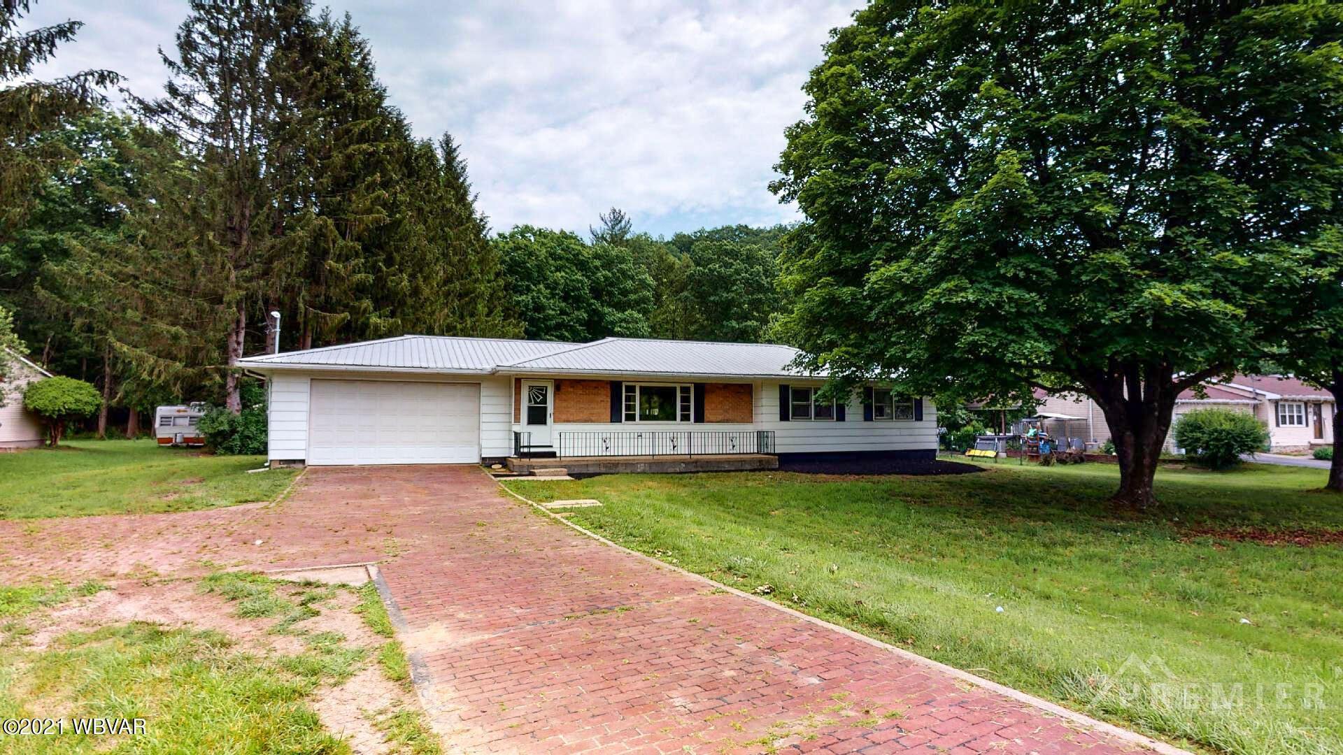 5318 WARRENSVILLE ROAD, Montoursville, PA 17754 - #: WB-92830