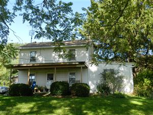 Photo of 2304 STEAM VALLEY ROAD, Trout Run, PA 17771 (MLS # WB-88832)