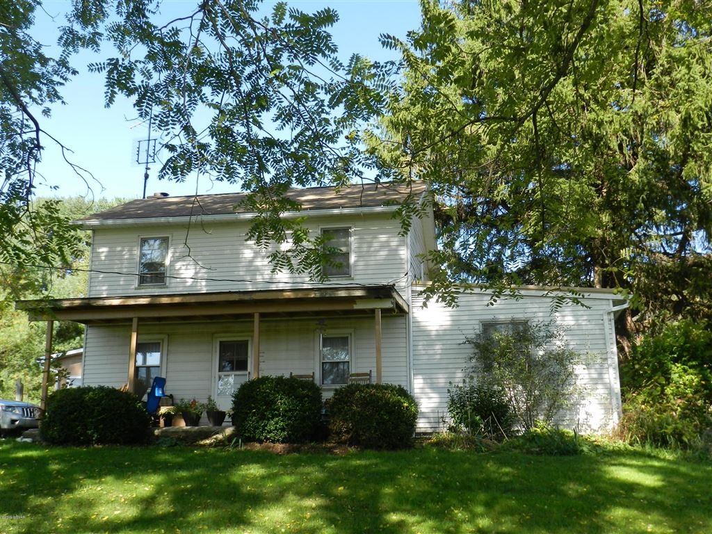 2304 STEAM VALLEY ROAD, Trout Run, PA 17771 - #: WB-88832