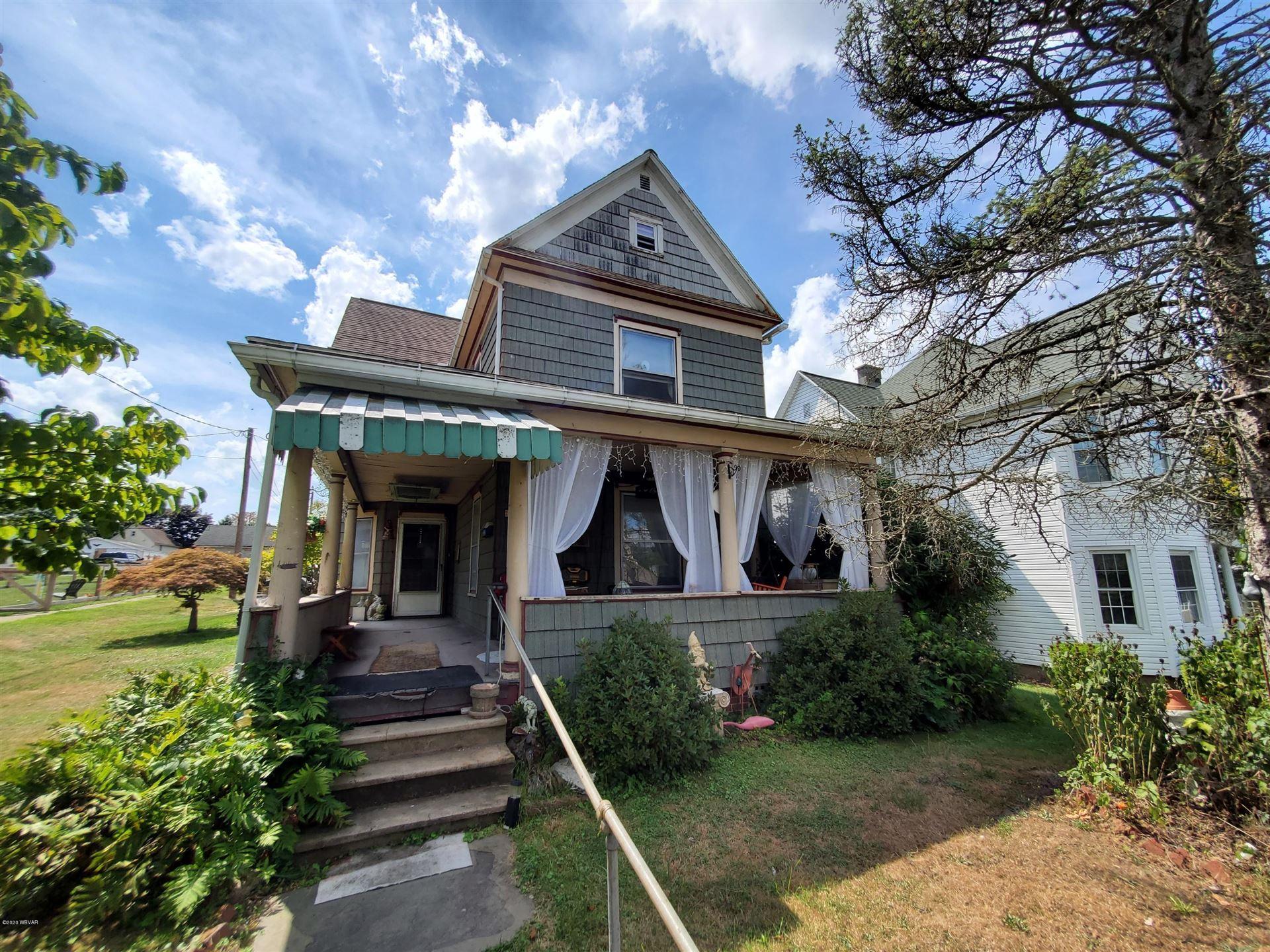 122 SPRUCE STREET, Jersey Shore, PA 17740 - #: WB-90843