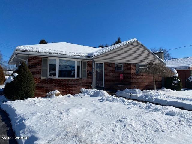 412 CHESTNUT STREET, Montoursville, PA 17754 - #: WB-91845