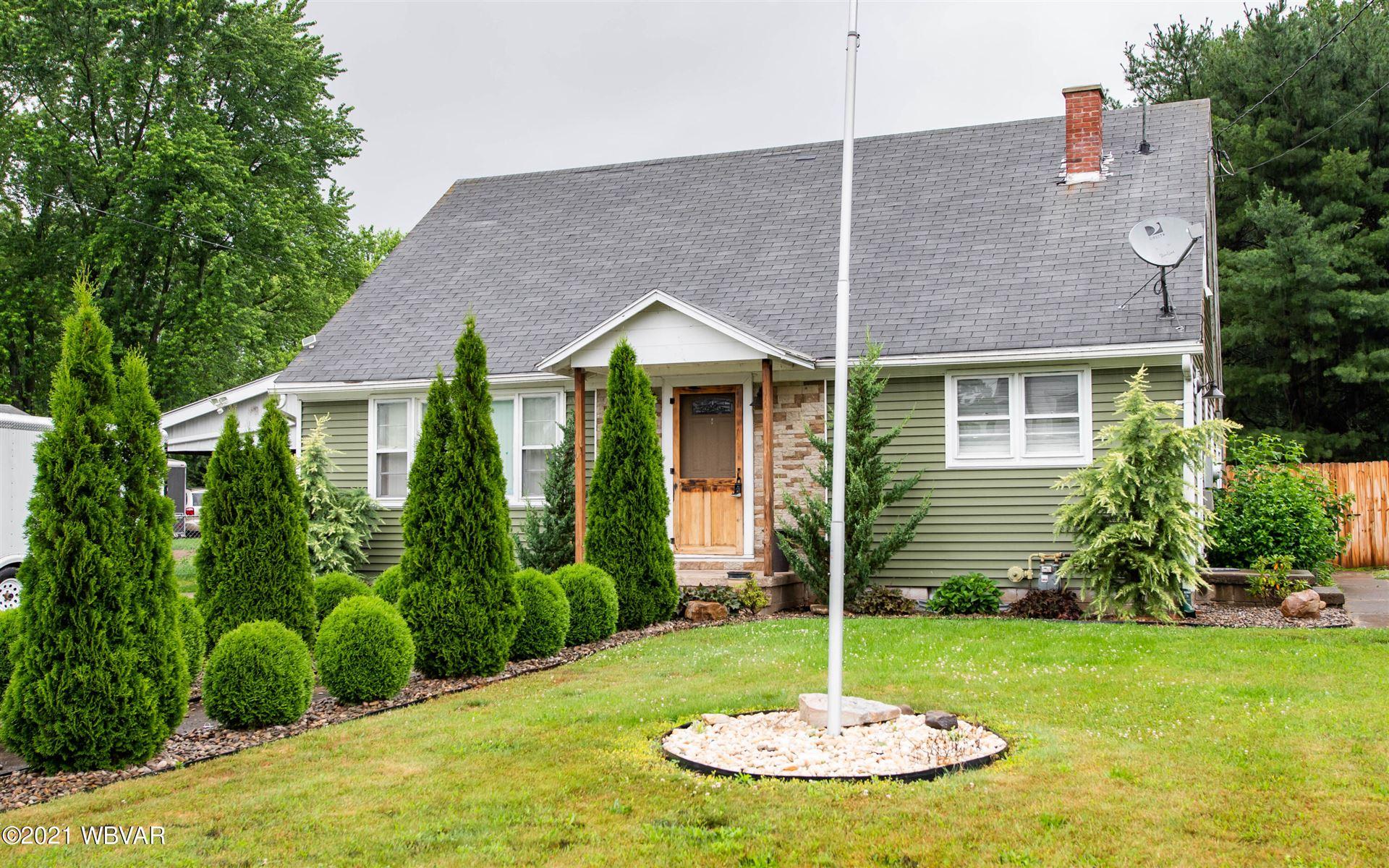 1250 TURBOT AVENUE, Watsontown, PA 17777 - #: WB-92851