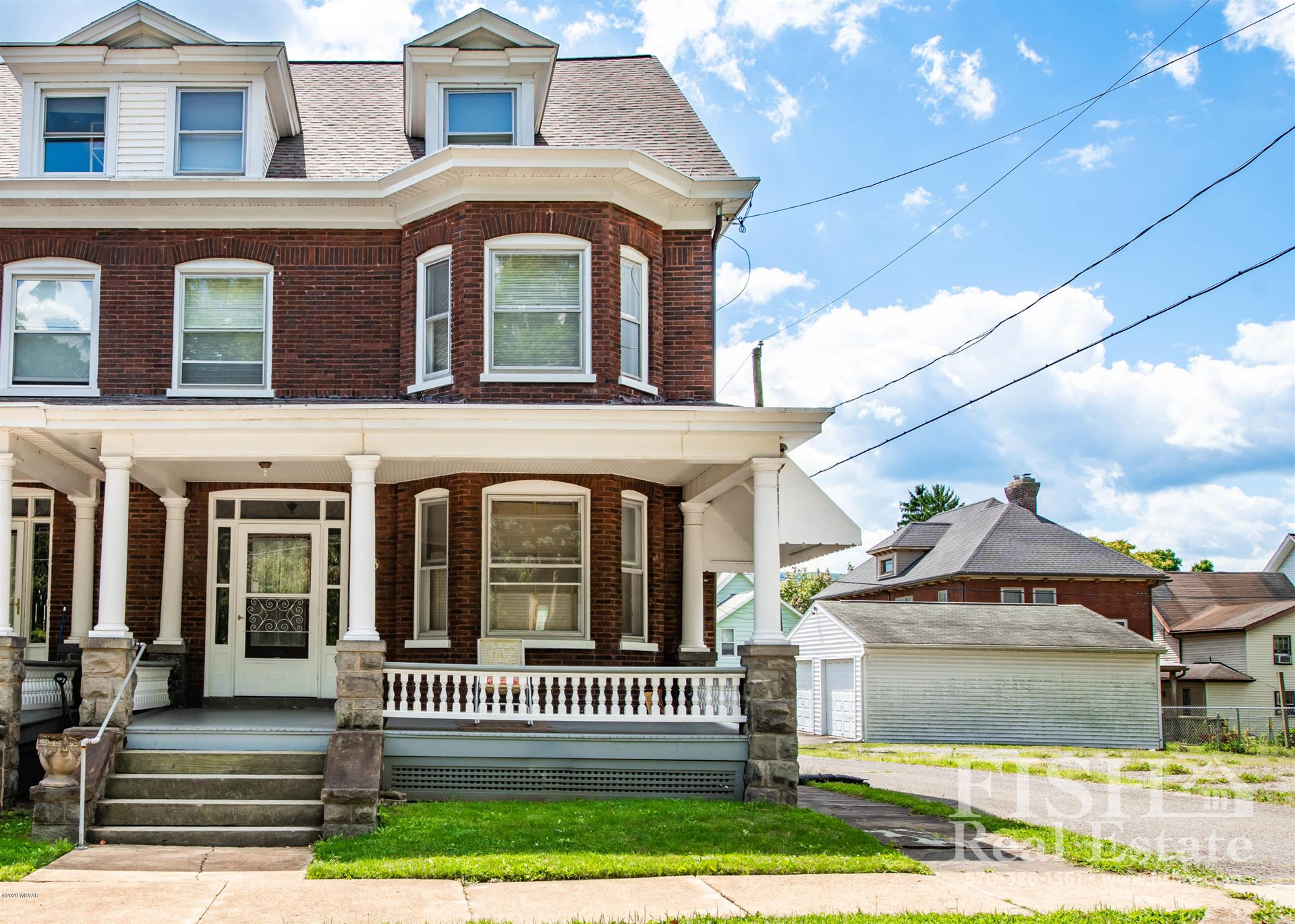 68 BRANDON PLACE, Williamsport, PA 17701 - #: WB-90858