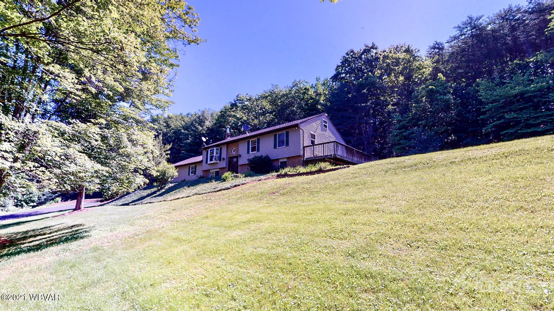 119 BRITTANY PARKWAY, Williamsport, PA 17701 - #: WB-92862
