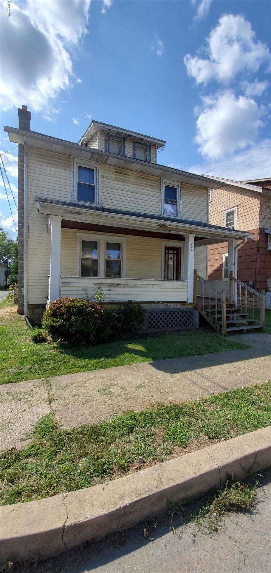 635 LLOYD STREET, Williamsport, PA 17701 - #: WB-90869