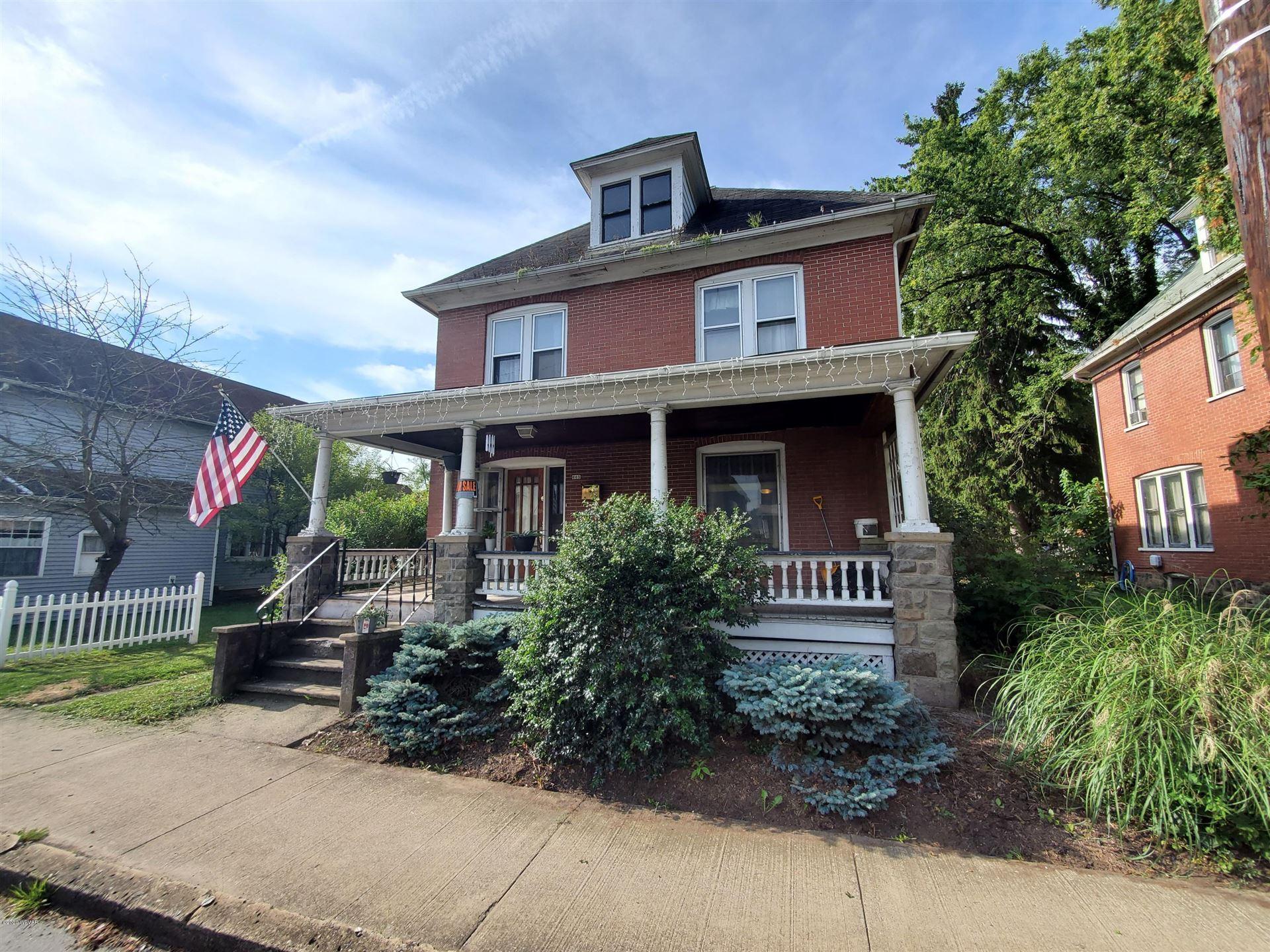 605 ALLEGHENY STREET, Jersey Shore, PA 17740 - #: WB-90871