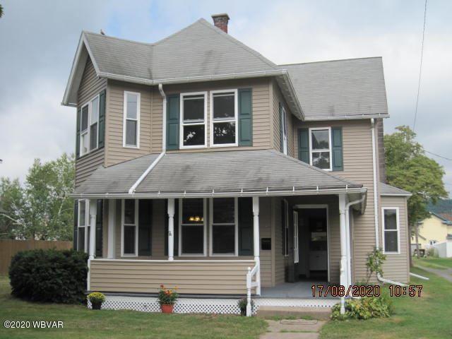 125 N 3RD STREET, Hughesville, PA 17737 - #: WB-90878