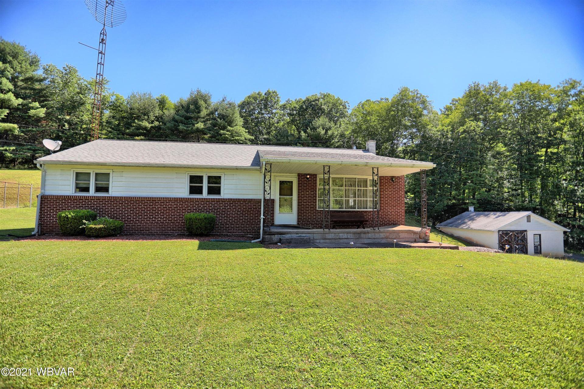 65 HILLTOP ROAD, Montoursville, PA 17754 - #: WB-92878