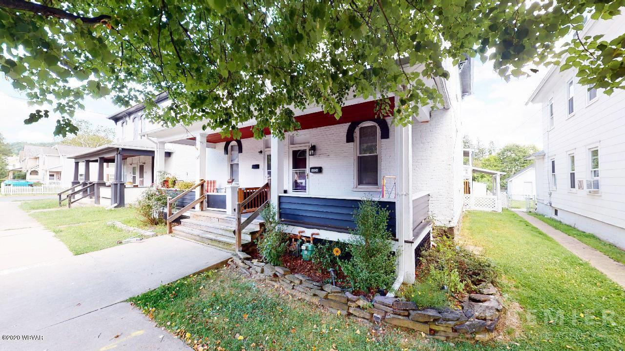1026 BALDWIN STREET, Williamsport, PA 17701 - #: WB-90887