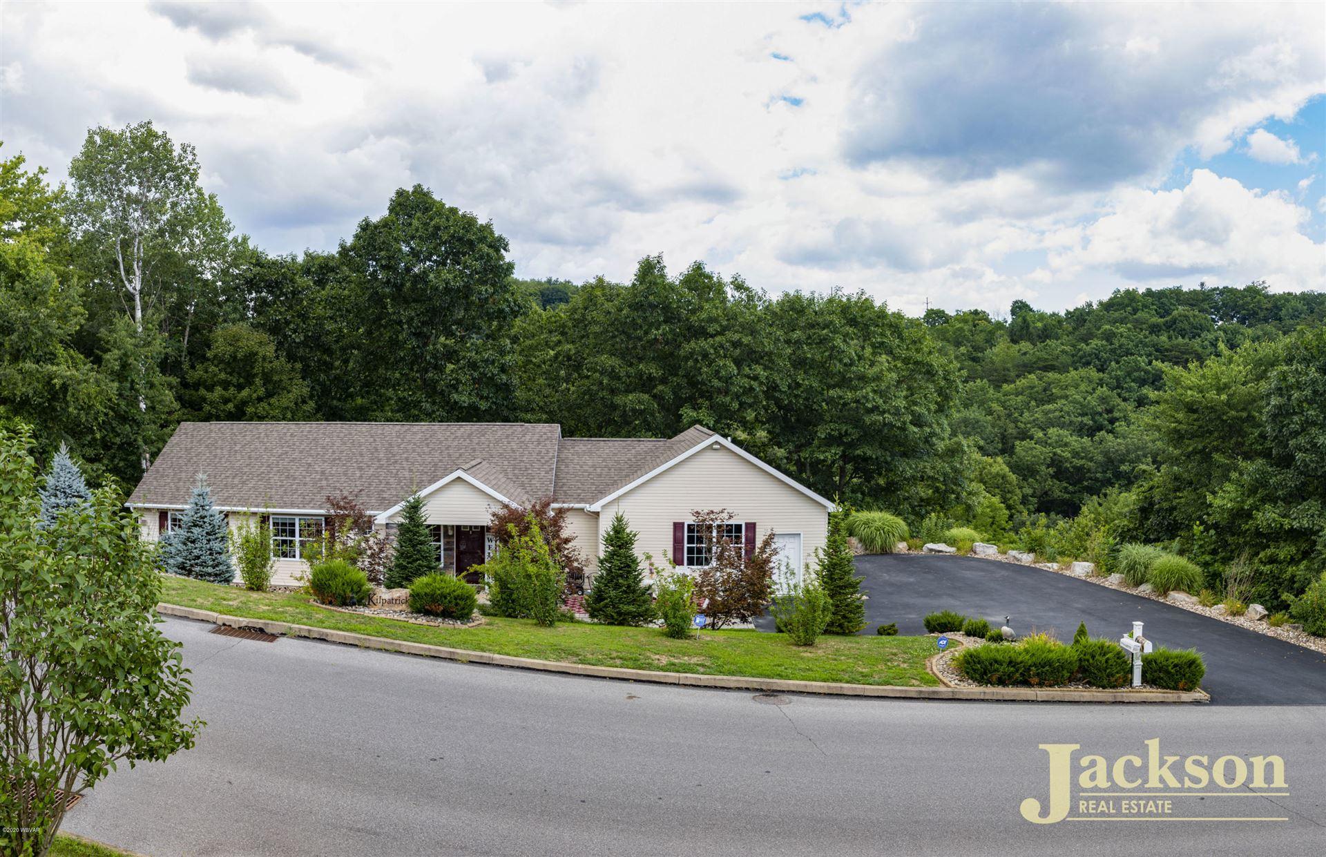 1811 HIDDEN VALLEY DRIVE, Montoursville, PA 17754 - #: WB-90889