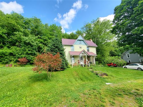 Photo of 219 PARK AVENUE, Woolrich, PA 17779 (MLS # WB-89892)