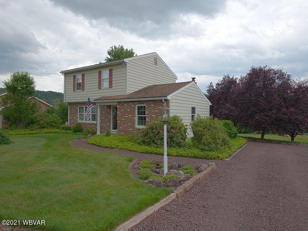 1807 WALTERS ROAD, Montoursville, PA 17754 - #: WB-92892