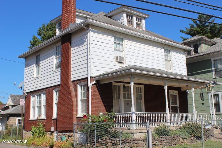 919 PENN STREET, Williamsport, PA 17701 - #: WB-90904