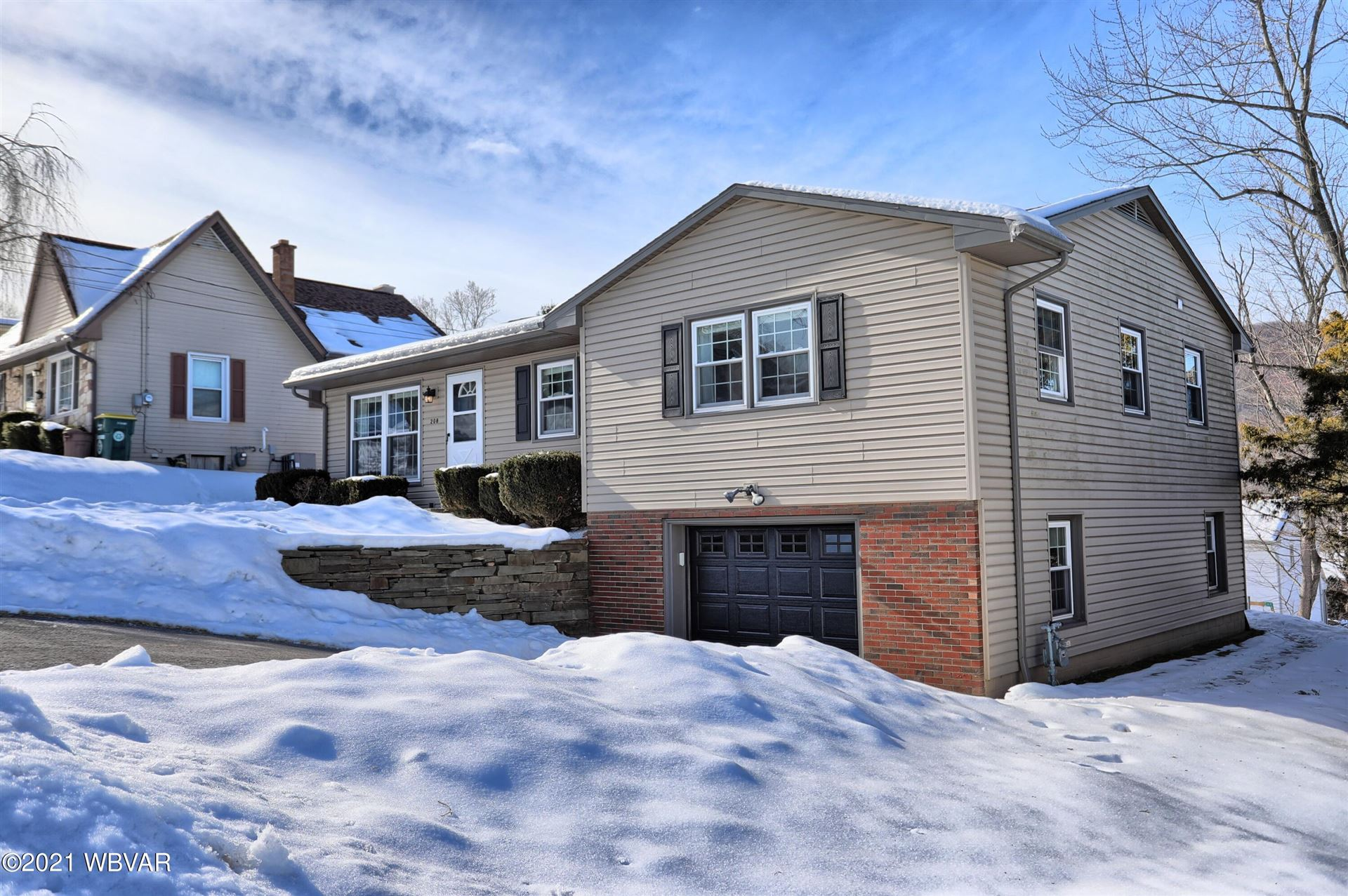 208 WINTER STREET, South Williamsport, PA 17702 - #: WB-91905