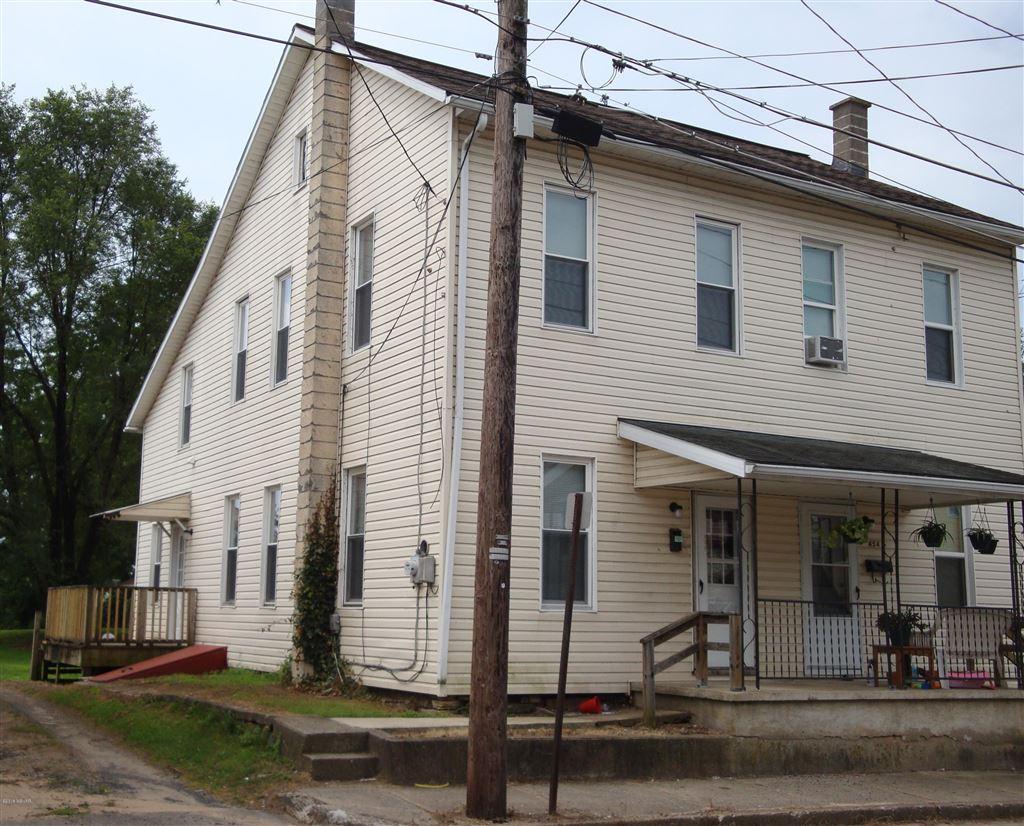 456 COLUMBIA AVENUE, Milton, PA 17847 - #: WB-87910