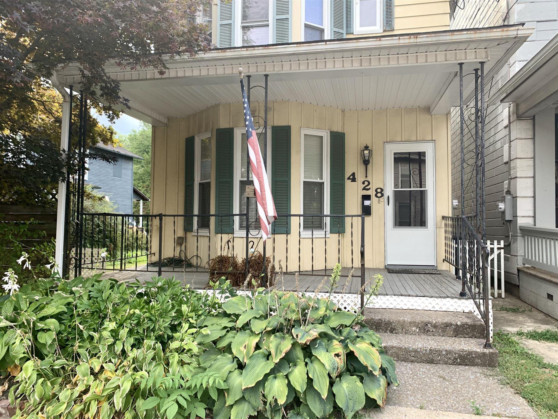 428 S MAIN STREET, Jersey Shore, PA 17740 - #: WB-90920