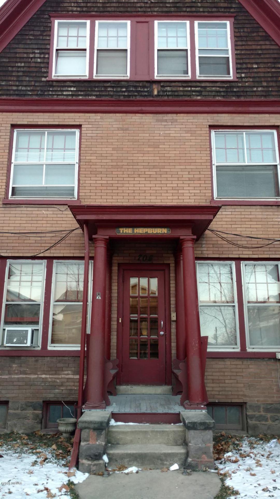 705 HEPBURN STREET #3N, Williamsport, PA 17701 - #: WB-82932
