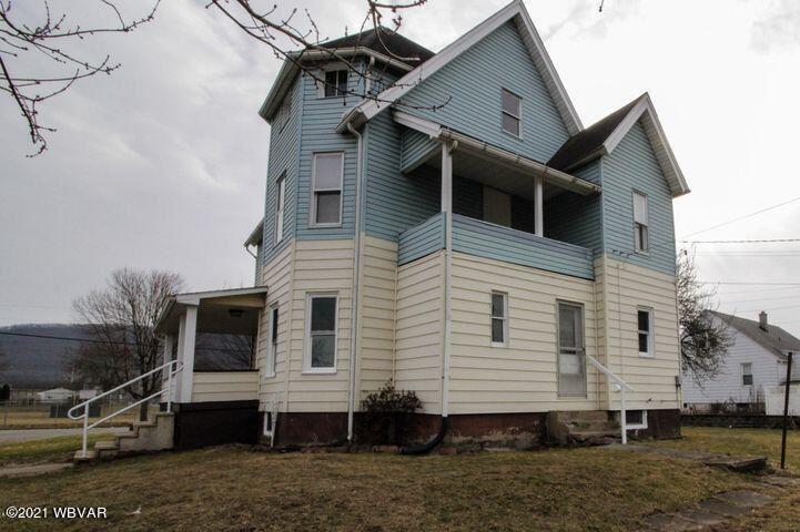 2100 MOSSER AVENUE, Williamsport, PA 17701 - #: WB-91933
