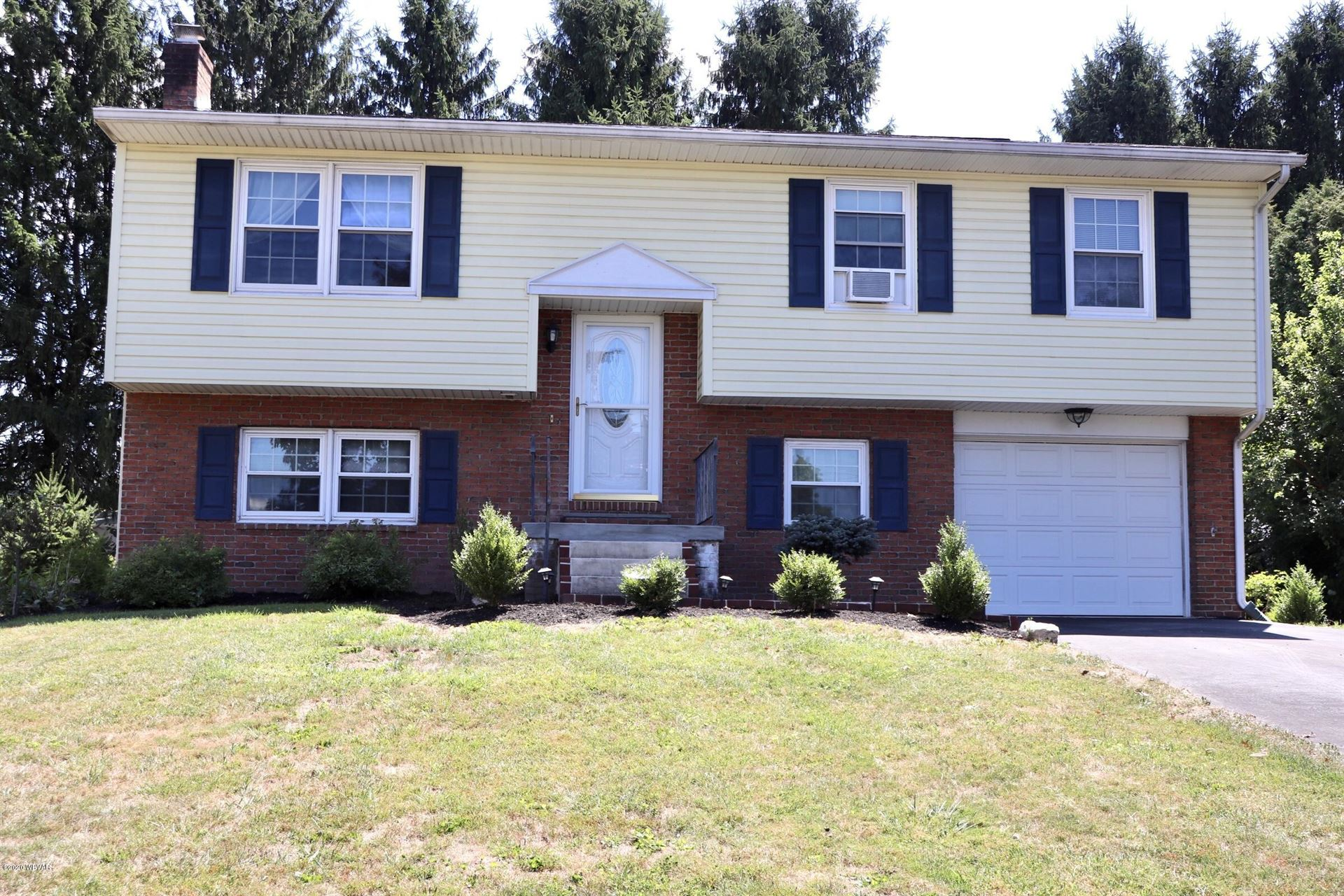 202 CHARLES ROAD, Muncy, PA 17756 - #: WB-90935