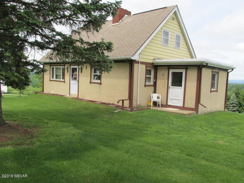 265 YEAGLE ROAD, Muncy, PA 17756 - #: WB-86946
