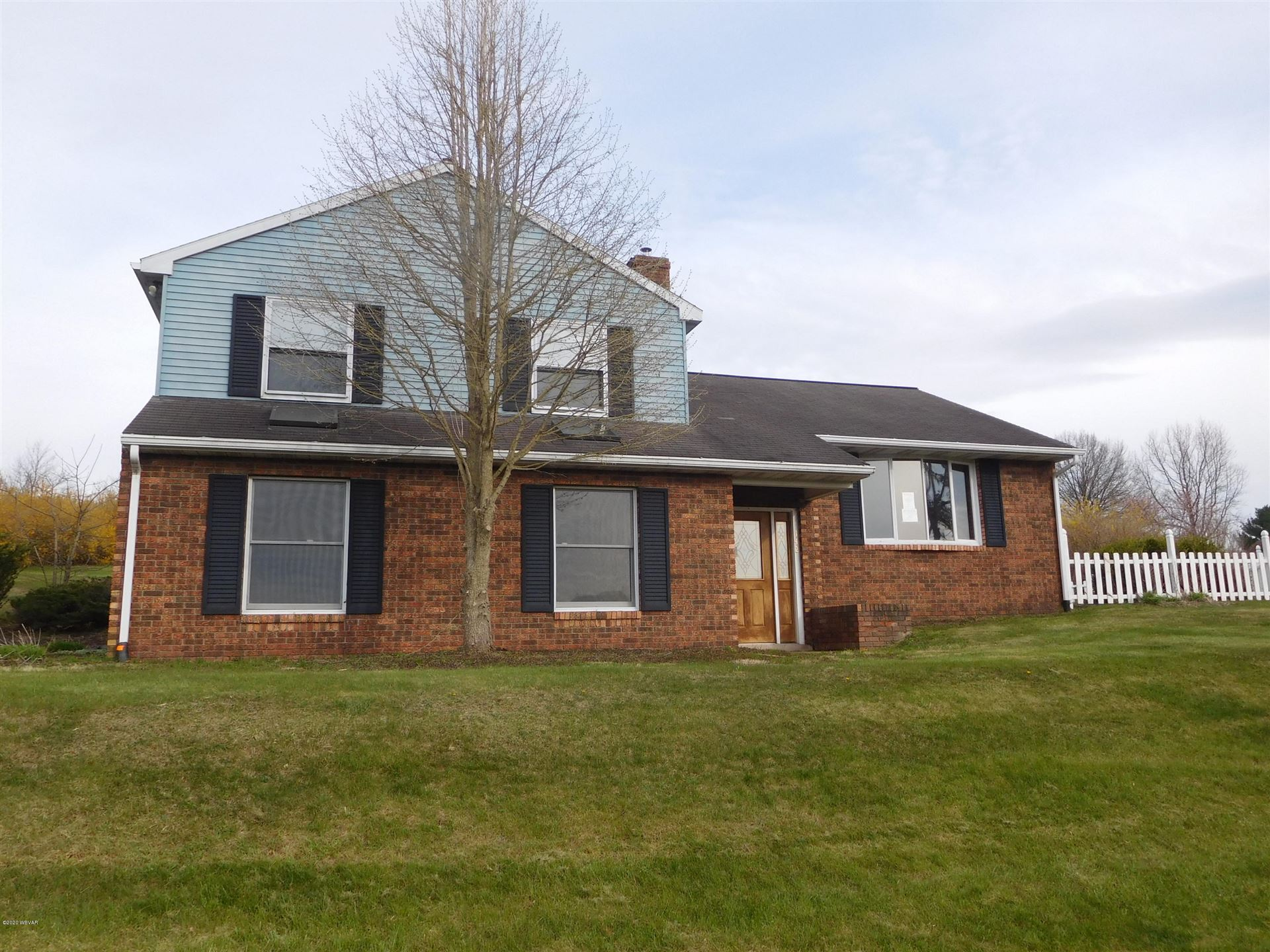 142 AIRLINE DRIVE, Cogan Station, PA 17728 - #: WB-89948