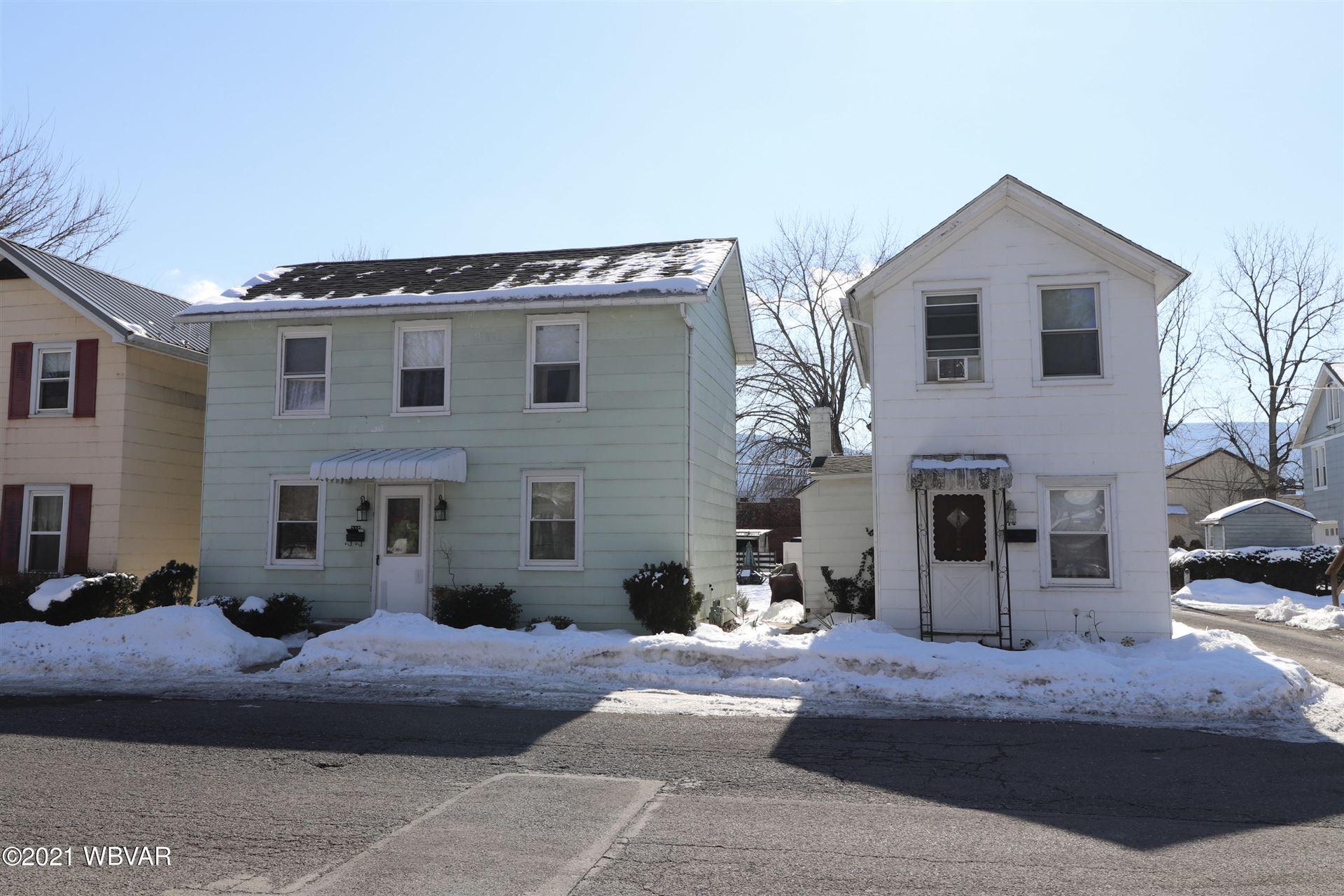 314-316 CHERRY STREET, Montoursville, PA 17754 - #: WB-91957
