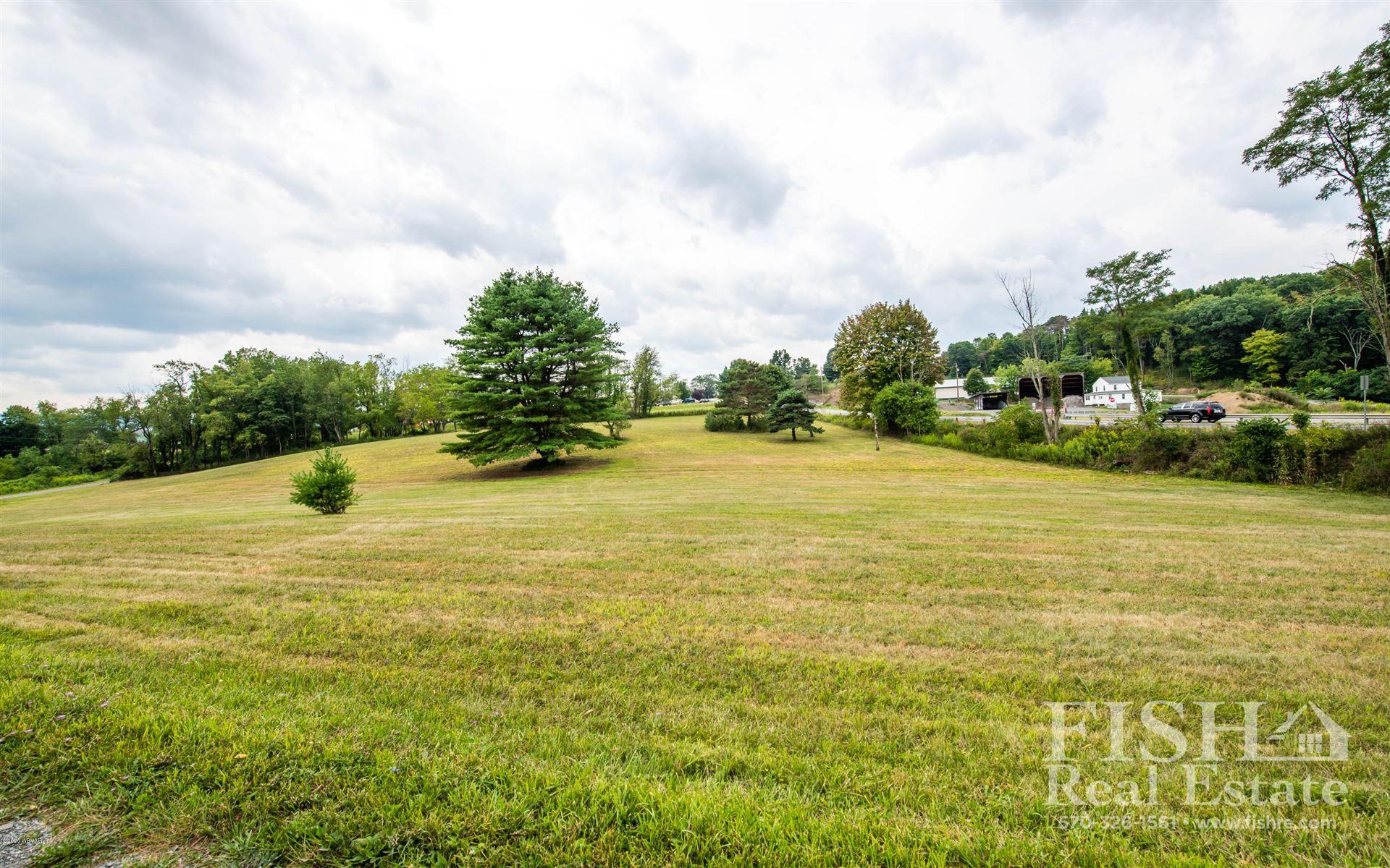 MYERS ROAD, Williamsport, PA 17701 - #: WB-90965