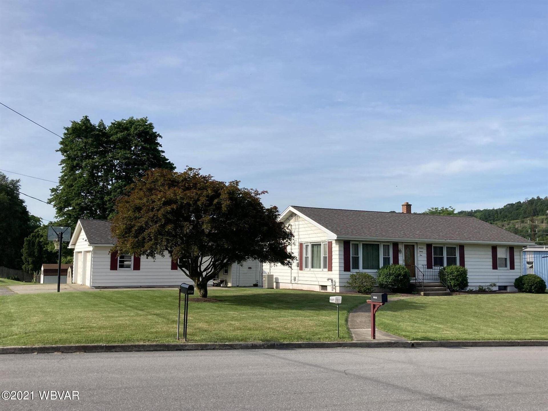 1921 HATFIELD STREET, Williamsport, PA 17701 - #: WB-92967