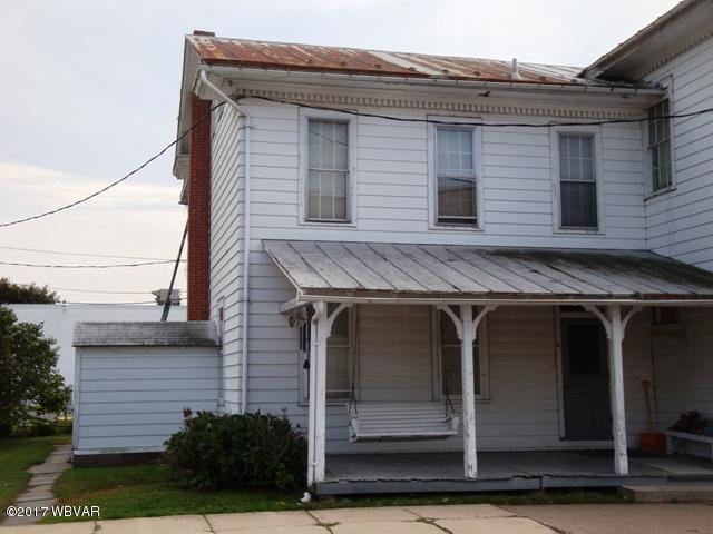 6 E THIRD STREET #APARTMENT 3, Watsontown, PA 17777 - #: WB-82974