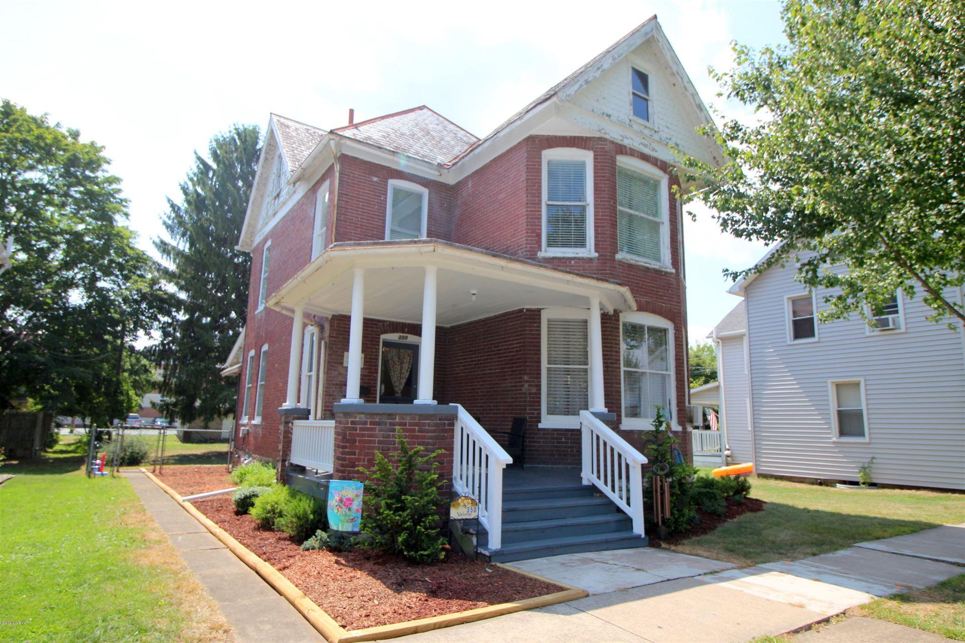 350 CHERRY STREET, Montoursville, PA 17754 - #: WB-90974