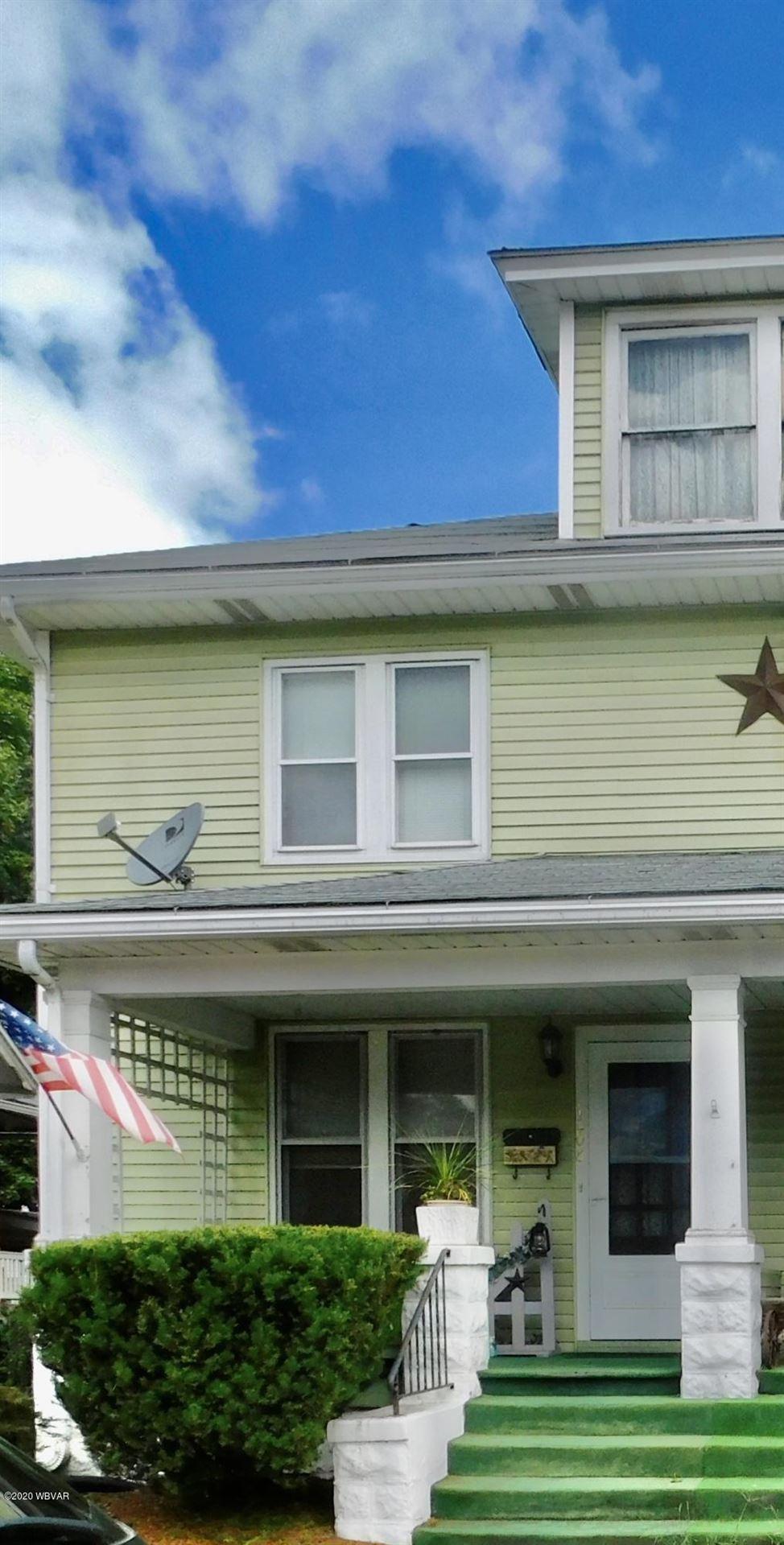 1008 W MARKET STREET, Lewisburg, PA 17837 - #: WB-90978
