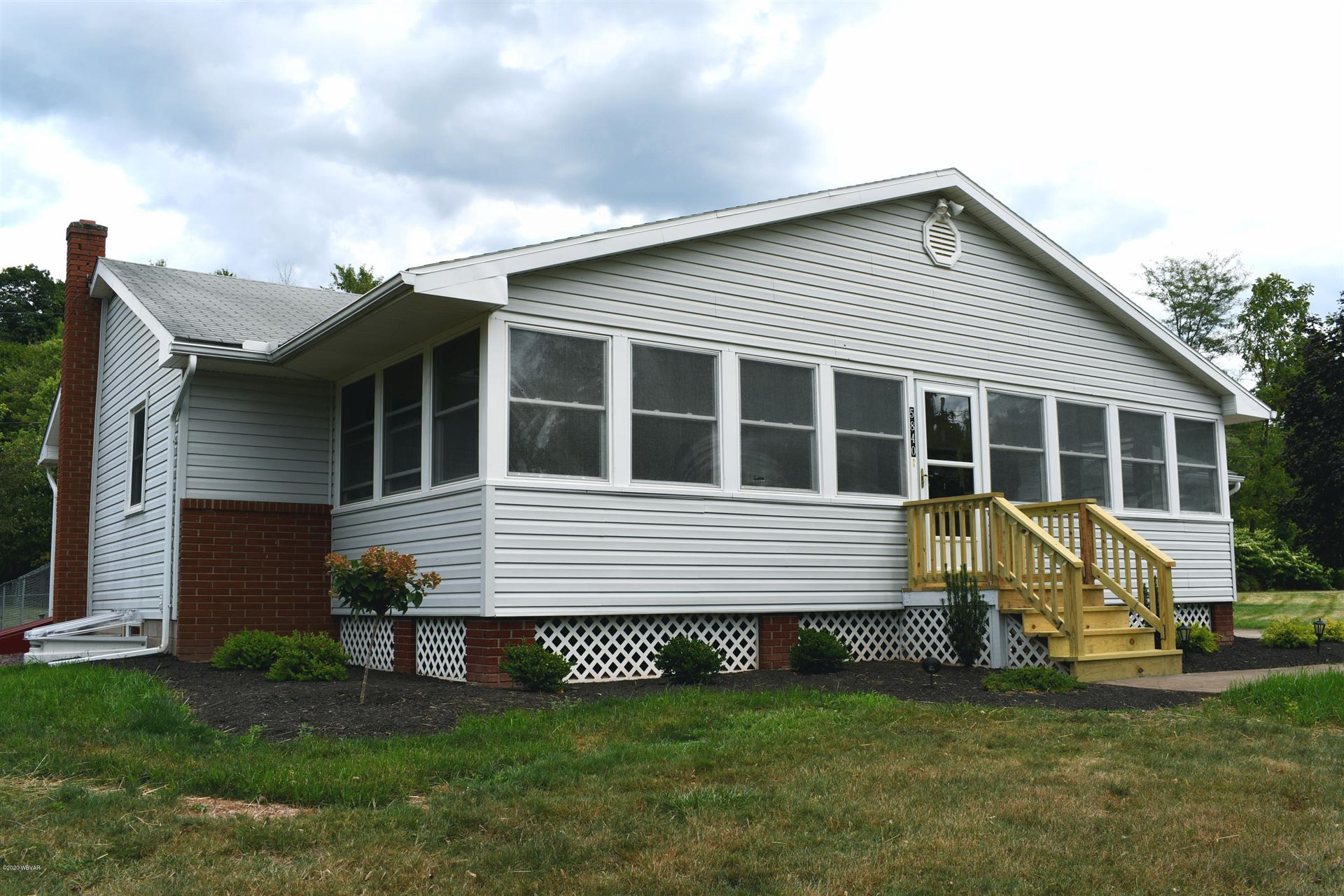 5840 BLOOMINGROVE ROAD, Cogan Station, PA 17728 - #: WB-90986