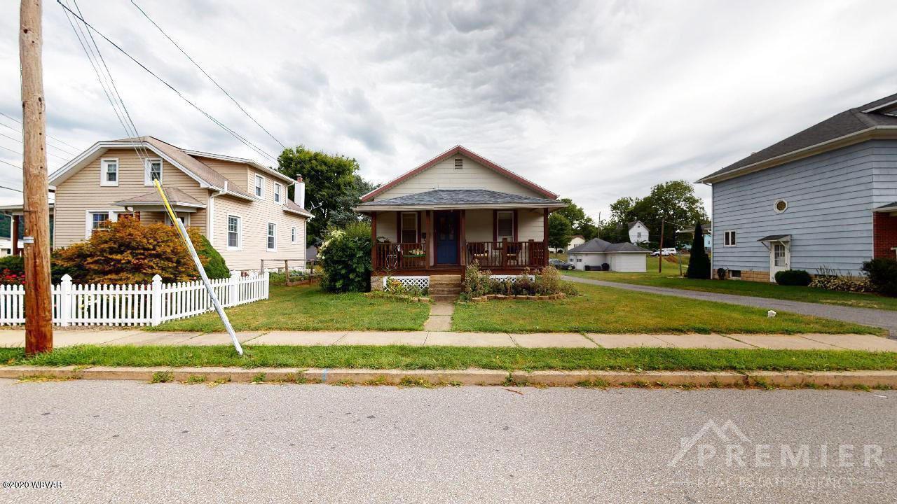 532 N WASHINGTON STREET, Montoursville, PA 17754 - #: WB-90988