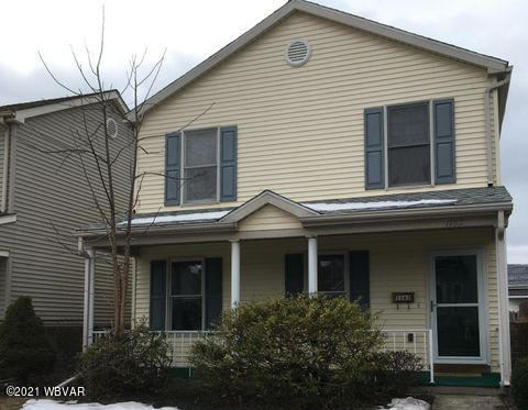1163 CHESTER STREET, Williamsport, PA 17701 - #: WB-91988