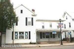 27-29 S MAIN STREET, Hughesville, PA 17737 - #: WB-88990