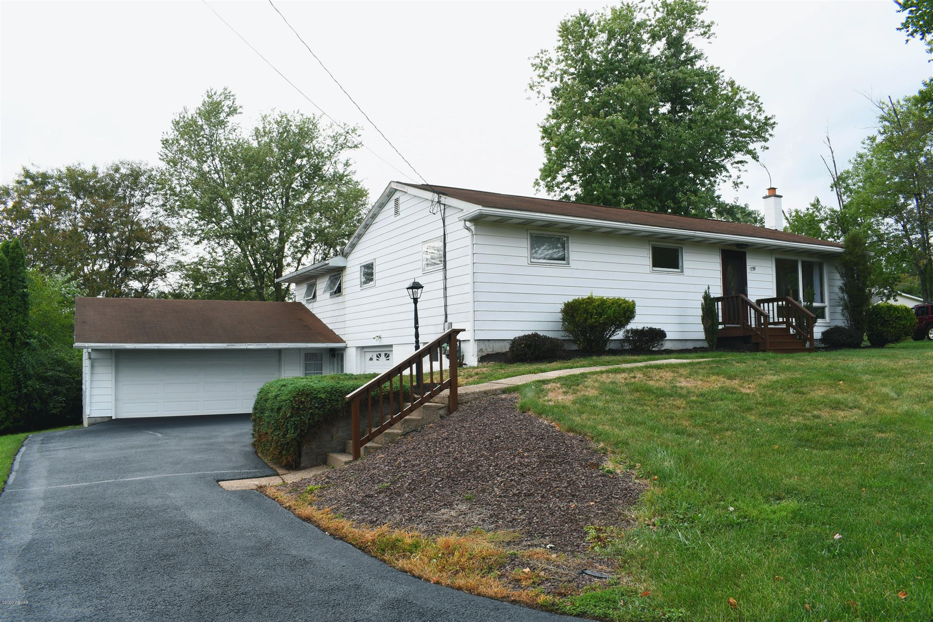 1799 DORIS AVENUE, Williamsport, PA 17701 - #: WB-90991