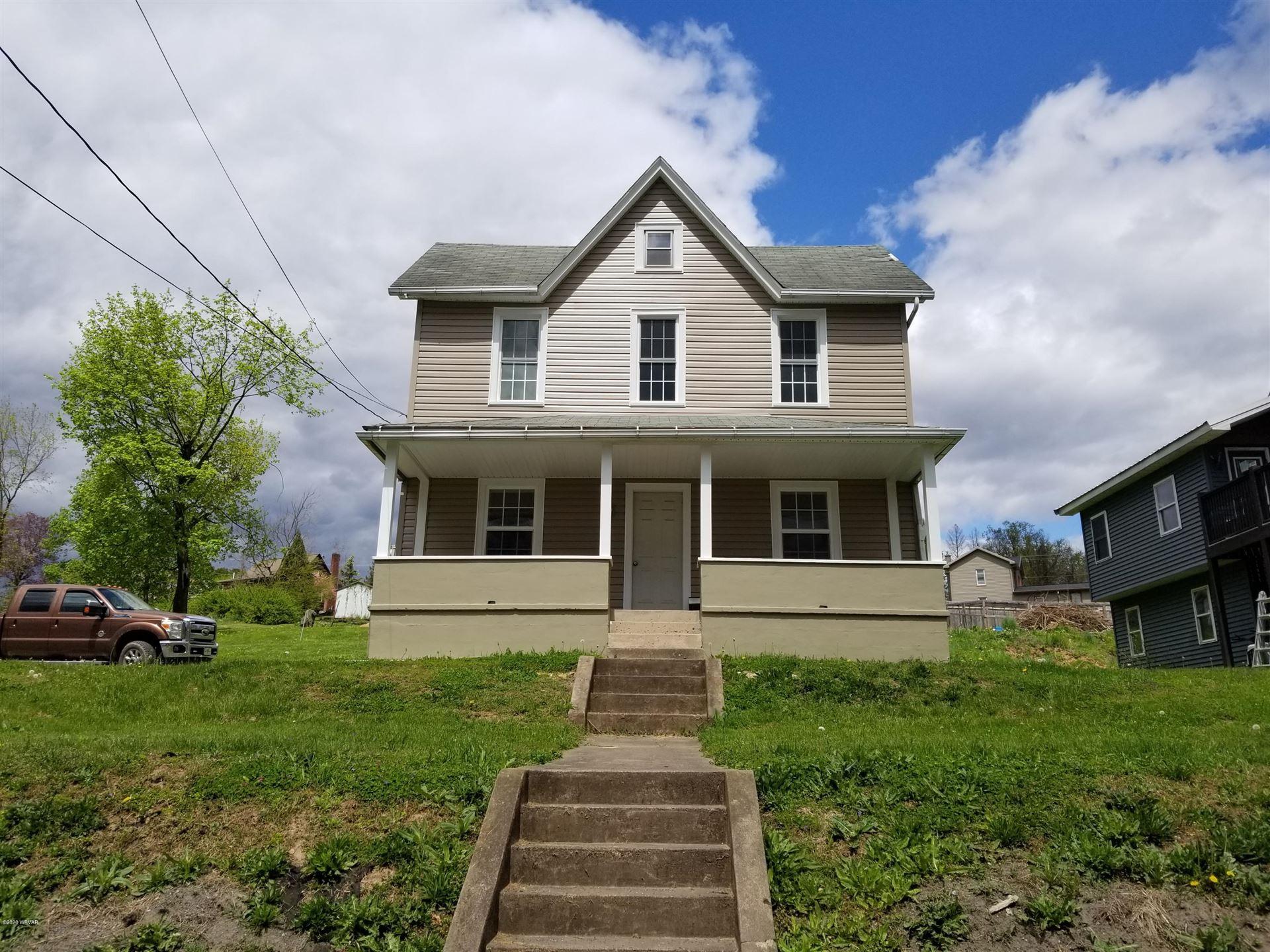 154 MONTGOMERY STREET, Montgomery, PA 17752 - #: WB-89998