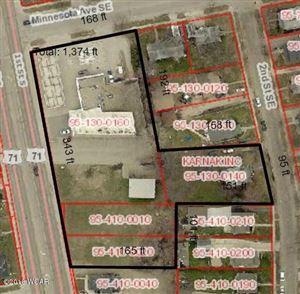 Photo of 605 1st Street, Willmar, MN 56201 (MLS # 6032007)