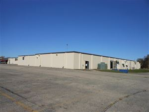 Photo of 601 SW Industrial Drive, Willmar, MN 56201 (MLS # 6008070)