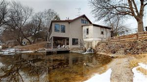 Photo of 7911 N North Shore Drive Drive, Spicer, MN 56288 (MLS # 6033071)