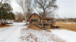 Photo of 8006 N North Shore Dr Drive, Spicer, MN 56288 (MLS # 6033072)