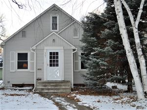 Photo of 307 N 5th Street, Montevideo, MN 56265 (MLS # 6033099)