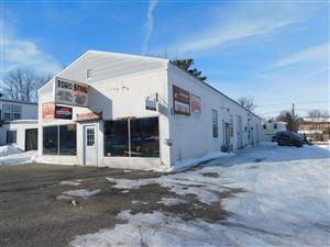 Photo of 503 E 7th Street, Morris, MN 56267 (MLS # 6033251)