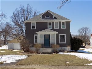 Photo of 209 Campbell Street, Welcome, MN 56181 (MLS # 6030295)