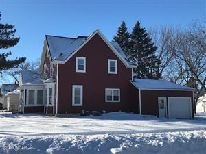 Photo of 314 Lyon Avenue, Canby, MN 56220 (MLS # 6033325)