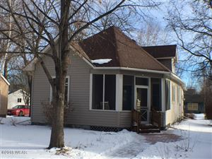 Photo of 312 Minnesota Street, Ortonville, MN 56278 (MLS # 6029340)